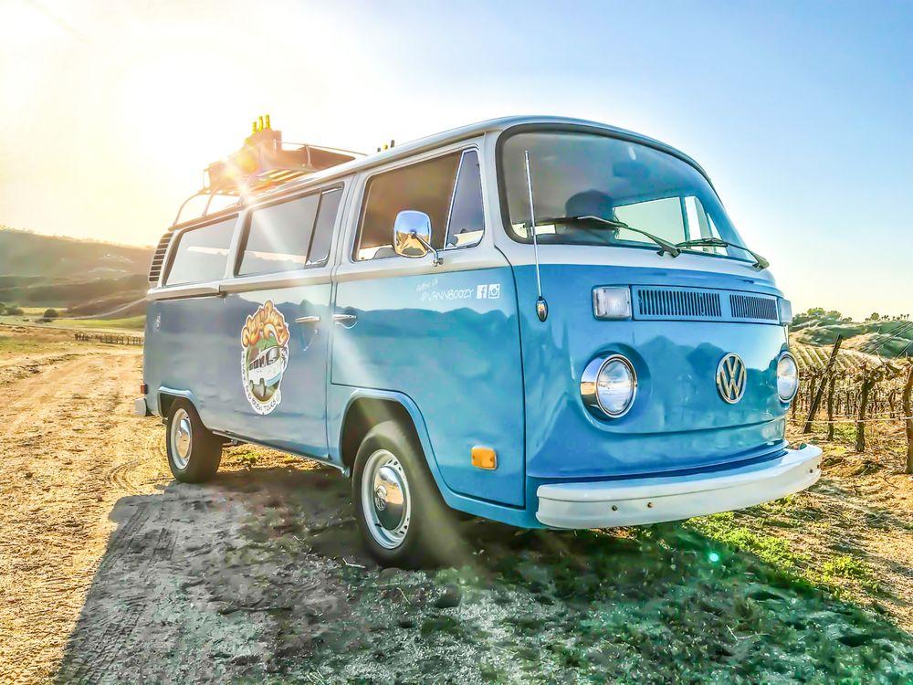 Temecula VW Bus