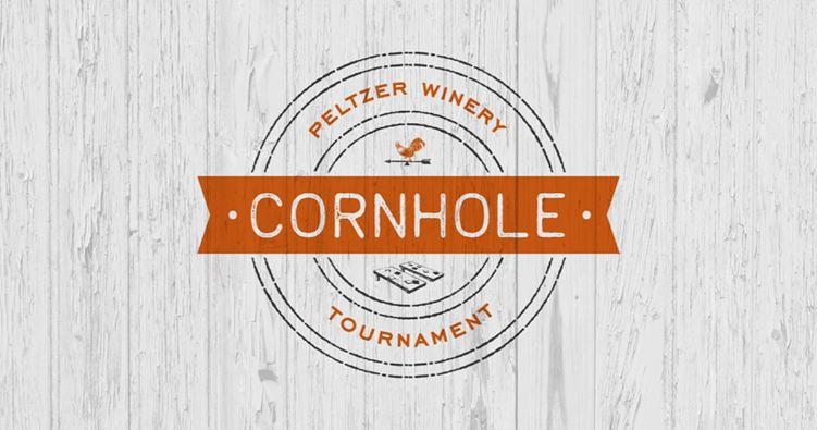 Peltzer Winery Father's Day Cornhole Tournament